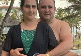 Preso trio suspeito de saquear imóvel de casal que morreu de Covid-19 na PB