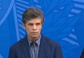 Vídeo: Nelson Teich é anunciado novo ministro da Saúde do governo Bolsonaro
