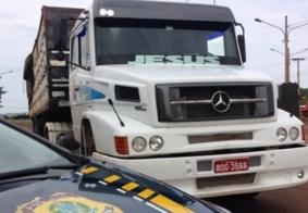 PRF prende quatro por tentar trazer drogas do Mato Grosso para a Paraíba; assista