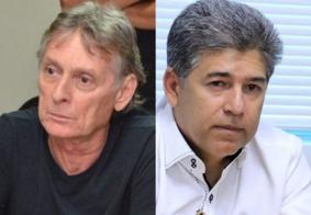 Roberto Santiago e Leto Viana serão levados para presídios de João Pessoa em breve, diz TJPB