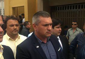 "Deputado Federal da Paraíba é ""grampeado"" e áudio envolve suposta troca de cargos por votos na Reforma da Previdência"