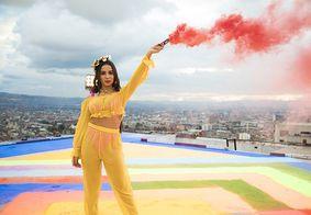 """""""Medicina"""": Anitta alcança o Top 10 do iTunes em três países"""