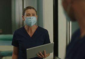 17ª temporada de 'Grey's Anatomy' pode ser a última