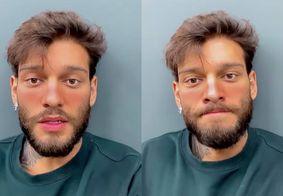 Cantor Lucas Lucco é condenado por plágio em música 'Mozão'