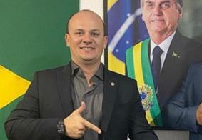 Em meio a pandemia de Coronavírus, deputado convoca população para carreata em João Pessoa