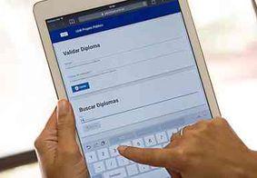 MEC publica portaria que regulamenta emissão de diplomas digitais