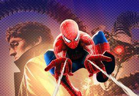 Homem-Aranha 3 | Alfred Molina pode reprisar papel de Doutor Octopus no filme