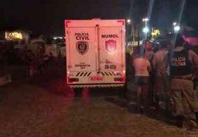 Corpos encontrados em cidade da PB são de vítimas pernambucanas, diz delegado