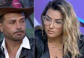 """Satanás"", dispara Thayse contra Rodrigo Phavanello em 'A Fazenda 11'"