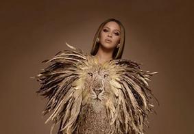 Beyoncé fecha visitação ao Grand Canyon para gravação de clipe de 'O Rei Leão'