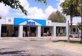 Veja as opções de agendamento para exames médicos no Detran-PB