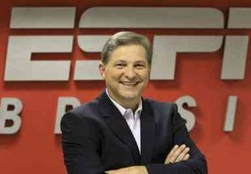 João Palomino deixa a direção da ESPN Brasil