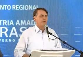 TJ determina que Bolsonaro pague multa a Jean Willys