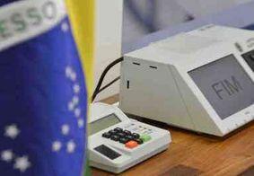 Votação terá uma hora a mais de duração nas eleições 2020