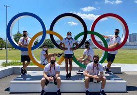 Veja como deve ser cerimônia de abertura das Olimpíadas de Tóquio