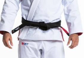 Força-tarefa interdita academia de jiu-jitsu em Manaíra