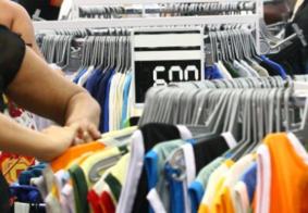 Comércio prevê alta de 8% nas vendas de fim de ano