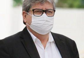 João nega que Paraíba tenha recebido R$ 21 bi para combater pandemia