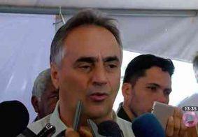 """Cartaxo acredita que Progressistas vai manter aliança com PV: """"Unindo forças"""""""