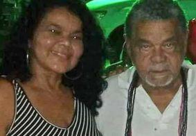 Nove dias após o pai, filha de Laíla morre vítima da covid-19