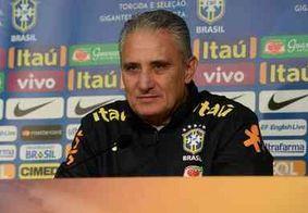 Com três do Flamengo, Tite convoca seleção brasileira para eliminatórias