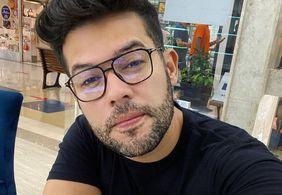 """Cantor paraibano revela ter tido romance com Juliette: """"éramos solteiros"""""""