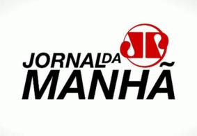 Podcast: Ouça o Jornal da Manhã desta quarta-feira (30)