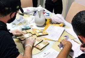 Investigados podem responder por tráfico internacional de drogas