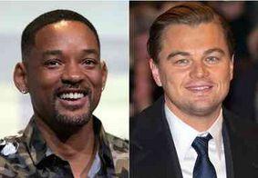 Will Smith e Leonardo DiCaprio se unem para ajudar a Amazônia