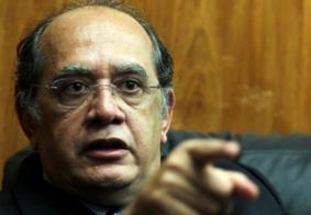 Gilmar chama Janot de 'potencial facínora' e pede mudança na escolha do PGR