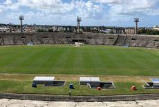 Paraíba libera volta de torcedores aos estádios