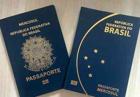 Polícia Federal suspende emissão de passaportes, mas mantém controle de armas