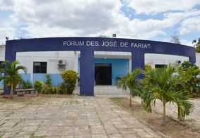 Comarca de Alagoa Grande