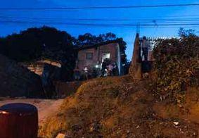Idoso de 85 anos é vítima de choque elétrico no bairro de Cruz das Armas, em JP