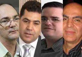 STJ nega extensão da decisão que libertou Ricardo a outros presos da Operação Calvário