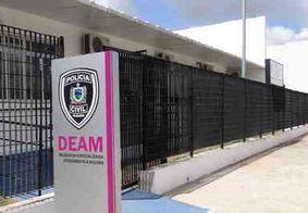 Guarda municipal é preso suspeito de agredir esposa grávida, na PB