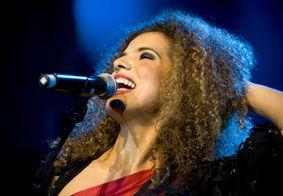 Ao vivo: acompanhe a Live da cantora Vanessa da Mata
