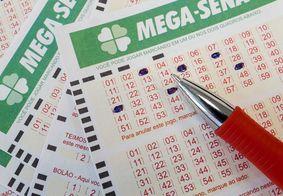 Mega-Sena acumula e prêmio vai para R$ 32 milhões