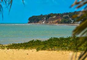 Duas praias famosas da capital paraibana estão impróprias para banho, alerta órgão