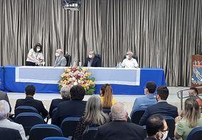 Governo escolheu colocar comida na mesa dos brasileiros, diz ministro na PB