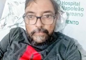 Morre humorista paraibano Marcello Piancó
