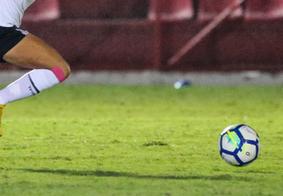 Palmeiras vence Petrolina e se classifica para a próxima fase da Copinha