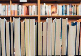 Mercado de livros perdeu um quarto do tamanho no primeiro trimestre