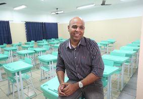 Brasileiro está entre os 10 melhores professores do mundo; conheça