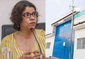 Com medidas cautelares, deputada Estela Bezerra deixa prisão em João Pessoa