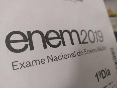 Resultado final do Enem será divulgado nesta segunda-feira (29)