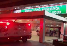 PM é baleado após reagir a assalto na Grande João Pessoa