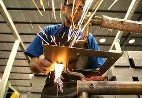 Indústria em Pernambuco cresce acima da média nacional, aponta IBGE