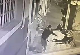 Polícia prende suspeito de atirar na cabeça de músico em Esperança, na PB