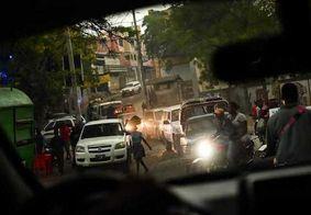 Grupo com 17 missionários norte-americanos é sequestrado por gangue no Haiti